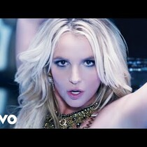 Britney Spears Gets ULTRA KINKY in