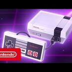 NES Classic!!