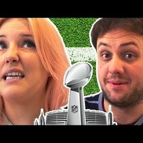 WATCH: British People Try To Describe The Super Bowl