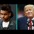 Weeknd & Belly Cancel Jimmy Kimmel Live Performance  Because Of Donald Trump