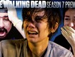 WALKING DEAD: Fan Reaction