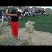 Victor Dubuisson - Golfer With Balls Of Steel!