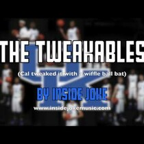 The Tweak Now Has Its Own Song! Enjoy...