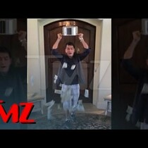 Charlie Sheen's Amazing Ice Bucket Challenge, and a Roundup of 15 More Celebrities' Videos