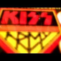 Kiss in the Rock N Roll HOF!!!!!!