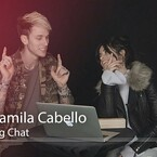 Ask Anything With Machine Gun Kelly And Camila Cabello