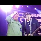 "Mayor Peduto Sings ""Surrender"" With Cheap Trick!"