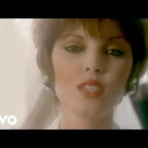 It Came From The 80's - 1985: Pat Benatar