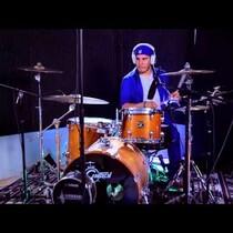 Sonic The Hedgehog + Drums