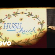 The Pistol Annies have Released The Hush Hush Lyric Video!