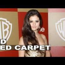 Selena Gomez Drunk?