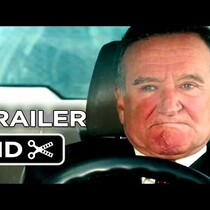 SPOOKY COINCIDENCE?  Robin Williams Waits to Die in Newest Film