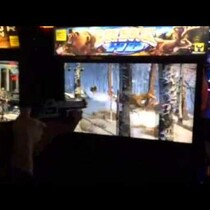 The ALL NEW Dave and Busters in Vernon Hills