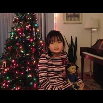 "WATCH: Little Girl Petitions ""American Girl"" for a Disabled Doll Just Like Her"