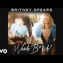 NEW Britney Spears Single
