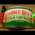 If you've recently brought Bumble Bee tuna check out this health warning!!