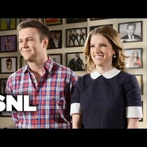 Anna Kendrick's SNL Promo! [Video]