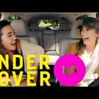 Demi Lovato Went Undercover As A Lyft Driver And It Is Hilarious