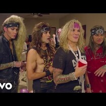 New Steel Panther Video...NSFW   seriously NSFW