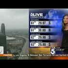 Weather Woman Embarrassed On Air By Coworkers For 'Inappropriate Dress'