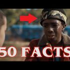 50 Facts You Didn't Know About Stranger Things!