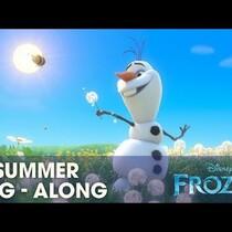 Summertime Sing-A-Long!