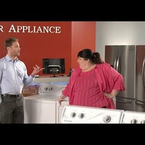 (WATCH) What if Juan Pablo tried to sell you an appliance...