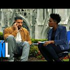 #WATCH....@Drake is everywhere! This wknd he returns to #SaturdayNiteLive #SNL LMAO!!!!!!!