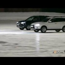 This Russian Car Commercial is nothing short of AWESOME!