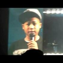 Jay Z Invites 12 Year Old Fan Onstage