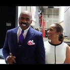20 QUESTIONS with Steve and Marjorie Harvey