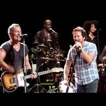 Vedder & The Boss