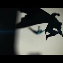 True Detective/ Batman Mashup