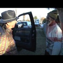 Carlos Santana Reunited Homeless Former Bandmate