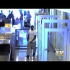Video Shows Man Simply Walk Past Airport Security to Keep His Girlfriend