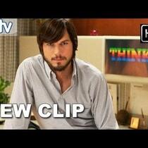 New Steve Jobs Movie: