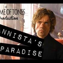Lannista's Paradise (NSFW)