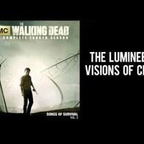 The Lumineers debut new track for season 4 DVD of