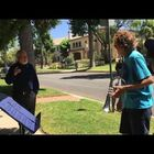What's Good: 'Star Wars' Composer Surprised by Young Musicians on His Lawn (Video)