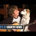 Dierks Bentley sings about his irreplaceable 15-year-old dog Jake on new album
