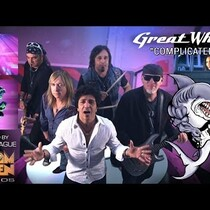 GREAT WHITE FANS, here is the great new video