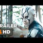 STAR TREK BEYOND: New Trailer Debuts, Gives Closer Look at Idris Elba's Villain