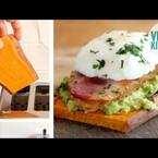 Sweet Potato Toast? YES!!! Believe it!!!
