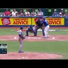 Baseball Announcers Call Homers Before They're Hit