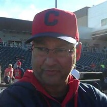 VIDEO: Indians manager Terry Francona talks after 12-3 win over Reds