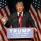 New Poll Shows Trump Beating Clinton Nationally