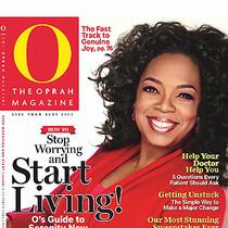 Oprah Is Afraid Of Balloons