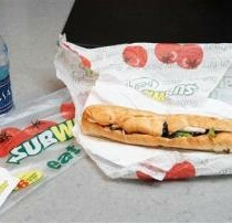 Two fools are suing Subway over their missing inch
