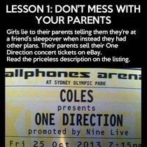 Read How These Parents Got Revenge!