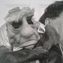 Was this the ORIGINAL Yoda? (PHOTOS)